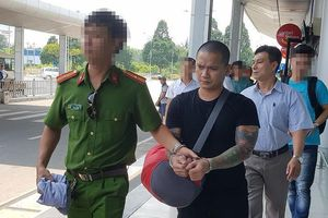 Vụ côn đồ hỗn chiến tại Huế: Đã bắt nốt 3 tên bị truy nã