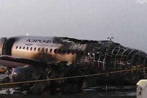 Tiếp viên hàng không Nga hy sinh để cứu hành khách