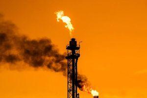 Giá dầu ở thị trường châu Á sụt giảm trên 2% phiên 6/5