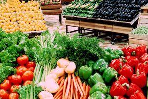 Thu 12,6 tỷ USD nhờ xuất khẩu nông sản