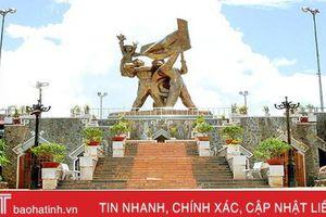 'Tất cả vì tiền tuyến' của quân và dân Hà Tĩnh trong chiến dịch Điện Biên Phủ