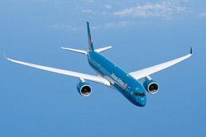 Vietnam Airlines chính thức giao dịch 1,4 tỷ cổ phiếu trên sàn HOSE