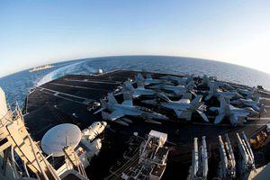 Căng thẳng với Iran leo thang, lực lượng Mỹ trước nguy cơ bị tấn công