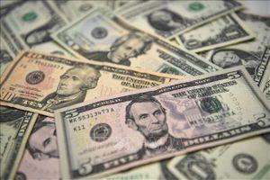 Nga giảm thanh toán bằng đồng USD với tốc độ kỷ lục
