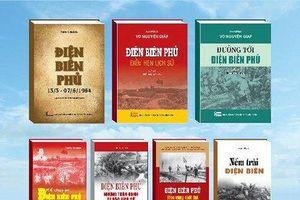 Sống lại những năm tháng hào hùng với bộ sách '65 năm Chiến thắng Điện Biên Phủ'
