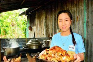 Kiên Giang: 8X 'trốn' lên Ma Thiên Lãnh nuôi gà trong rừng, mở quán gà