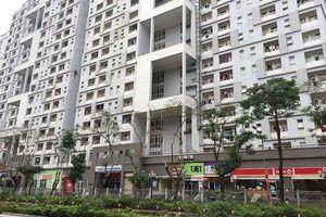 Buông lỏng quản lý, giám sát quy chuẩn chung cư, nhà cao tầng