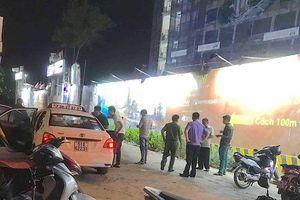 TPHCM: Lái xe taxi bị cứa cổ trong đêm ở Sài Gòn
