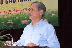 Bắc Ninh: Thành lập Hội đồng Giải quyết KN, TC tồn đọng