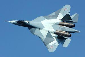 Nga muốn bán Su-57 cho Trung Quốc