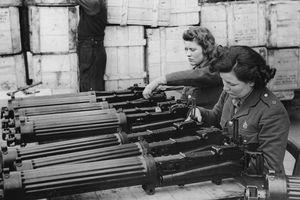 Lend-Lease cứu nhiều mạng người nhưng không đánh bại phát xít Đức