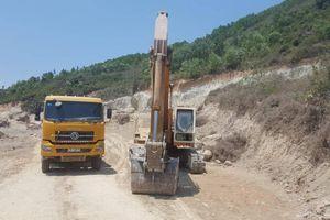 Vụ tử vong khi chặn xe khai thác đất trái phép: Bình Định chỉ đạo gì?