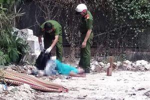 TP.HCM: Phát hiện người đàn ông tử vong trên tay cầm kim tiêm