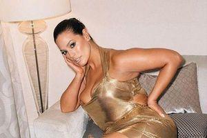 Hậu tiệc Met Gala 2019: Chị em nhà Kardashian tiếp tục chơi nổi khi hóa thân thành nàng tiên cá