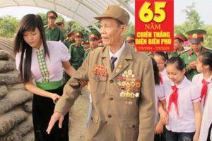 Viết tiếp 'huyền thoại Điện Biên'