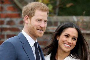 Hoàng tử Harry chào đón bé trai: Những điều thú vị làm nên lịch sử Hoàng gia