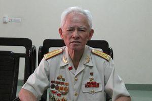 Những xạ thủ trên Chiến trường Điện Biên Phủ năm xưa