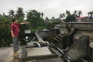 Chất lượng nước không đảm bảo tại Kiến Thụy (Hải Phòng): Dân khổ, doanh nghiệp cũng trăm bề