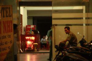 Mâu thuẫn, cô gái 23 tuổi nghi bị người yêu sát hại tại khách sạn ở Sài Gòn