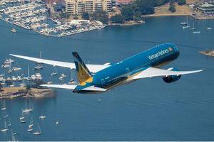 Vietnam Airlines chính thức lên sàn HOSE, vốn hóa 2,5 tỷ USD