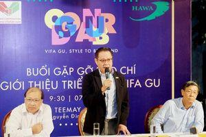 VIFA GU – Triển lãm sáng tạo về phong cách nội thất Việt Nam