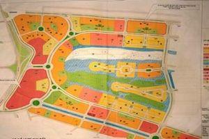 Cư dân KĐT Nam Thăng Long phản đối chủ đầu tư điều chỉnh, phá vỡ quy hoạch