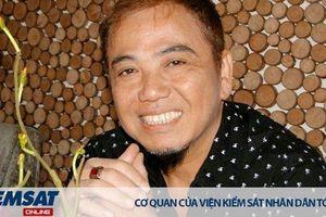 Phê chuẩn quyết định bắt tạm giam nghệ sĩ hài Hồng Tơ vì hành vi đánh bạc