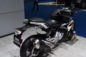 BMW Motorrad sắp ra mẫu xe mới, cạnh tranh KTM Duke 390