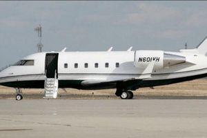 13 hành khách tử nạn khi chuyên cơ rơi tại Mexico