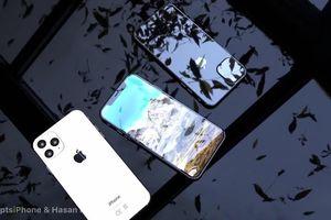 Bản concept iPhone XI, iPhone XI Max và iPhone XR 2 khiến người xem mê mẩn
