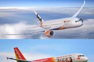 Phía sau lãi khủng của Vietnam Airlines, VietJet và Jetstar?