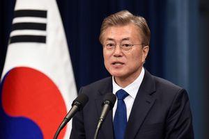 Tổng thống Hàn Quốc đưa ra tầm nhìn hòa bình cho khu vực