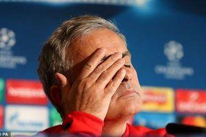 Mất vé Champions League, MU có nhớ lời 'sấm truyền' của Mourinho?