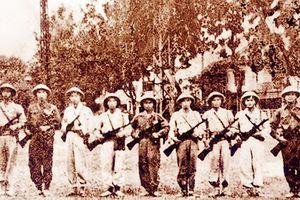 Mặt trận Hà Nội với Chiến dịch Điện Biên Phủ