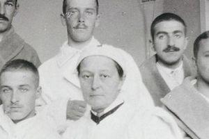 Vera Gedroits – Nữ bác sĩ đi trước thời đại