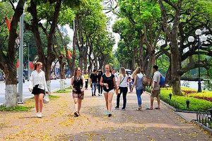 Thương hiệu du lịch của Hà Nội là 'điểm đến an toàn, thân thiện, hấp dẫn'
