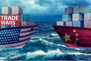Những tổn thất lớn từ cuộc chiến thương mại Mỹ - Trung