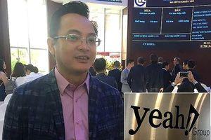 Chủ tịch Yeah 1 chịu áp lực lớn trước biến cố với YouTube