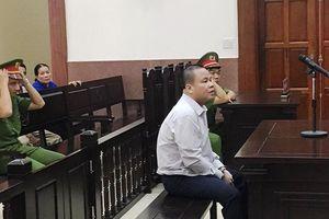 Ngày 14-5 tuyên án vụ giết người ở vườn mãng cầu