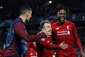 'Liverpool là tập thể kết hợp của những cầu thủ tài năng và chăm chỉ'