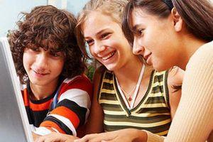 Học sinh thích thú vì thầy giáo đưa ngôn ngữ tuổi teen vào bài giảng