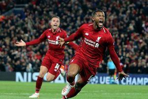 Cầu thủ Liverpool 'nổ tung' mạng xã hội sau chiến thắng trước Barca
