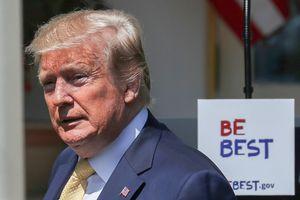 Ông Trump lỗ hơn 1 tỷ USD vì kinh doanh bết bát trong 10 năm