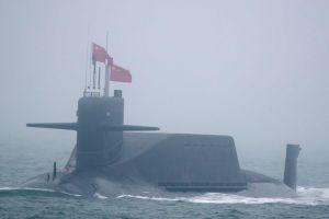 Trung Quốc đưa vào hoạt động thêm 2 tàu ngầm chiến lược