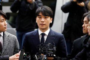Cảnh sát yêu cầu bắt giữ Seungri vì nghi tham ô hơn 170.000 USD