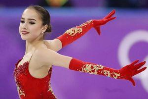 Nhan sắc của những 'nữ thần trượt băng' nổi tiếng thế giới