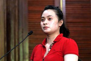 Ngọc Miu nói về cuộc sống như vợ chồng với trùm ma túy Văn Kính Dương
