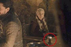 Starbucks được quảng cáo miễn phí 2,3 tỷ USD nhờ 'Game of Thrones'