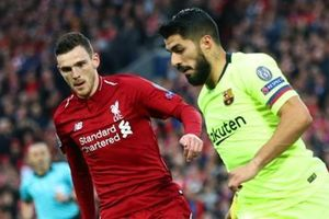 Những tội đồ khiến Barca ôm hận trước Liverpool