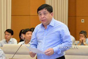 Ủy ban Kinh tế của Quốc hội đề nghị xử lý nghiêm hành vi tiếp tay cho gian lận thi cử